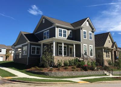 Nolensville Single Family Home Under Contract - Not Showing: 1868 Grace Point Lane #136