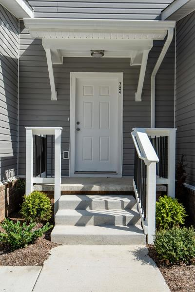 Antioch Condo/Townhouse For Sale: 724 Pippin Drive