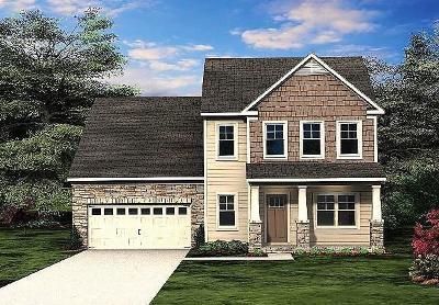 Murfreesboro Single Family Home For Sale: 1239 Proprietors Place #128