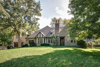 Nashville Single Family Home For Sale: 266 Ensworth Place