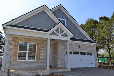 Murfreesboro TN Single Family Home Under Contract - Showing: $350,900