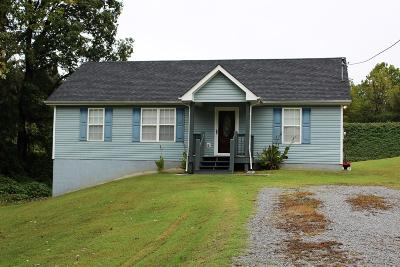 White Bluff Single Family Home Under Contract - Showing: 1836 Park St