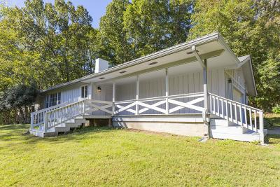 Dickson Single Family Home For Sale: 195 Pate Ln