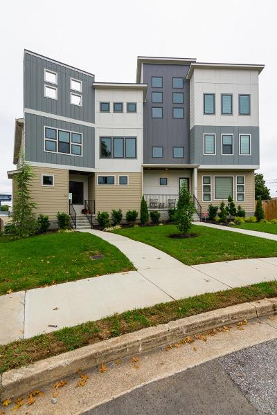 Single Family Home For Sale: 114 9th Circle South