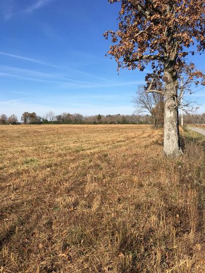 Woodlawn Residential Lots & Land For Sale: Cooper Creek Road