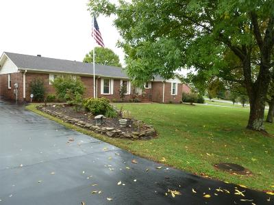 Lebanon Single Family Home For Sale: 209 Primrose Ln