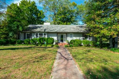 Clarksville Single Family Home For Sale: 123 Maplemere Dr