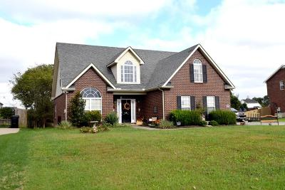 Rutherford County Single Family Home For Sale: 205 Nashua Ct