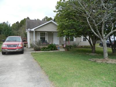 Clarksville Single Family Home For Sale: 354 Donna Dr