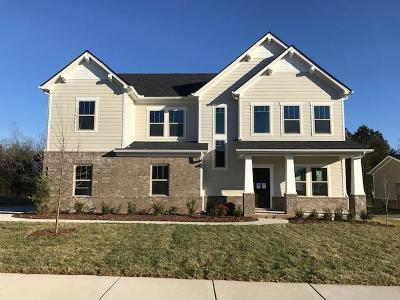 Nolensville Single Family Home For Sale: 125 Burberry Glen Blvd