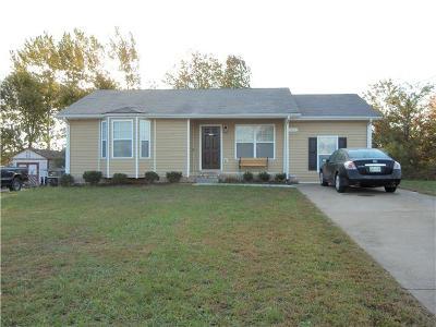 Oak Grove Rental For Rent: 946 Van Buren Avenue