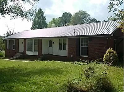 Cheatham County Single Family Home Under Contract - Showing: 1003 Christopher Lane
