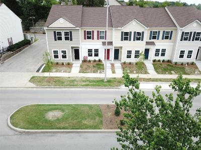 Antioch Condo/Townhouse For Sale: 5813 Monroe Crossing Blvd #5813
