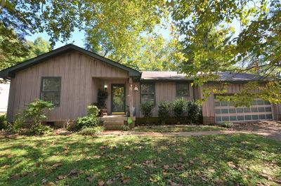 Hermitage Single Family Home For Sale: 641 Mercer Dr