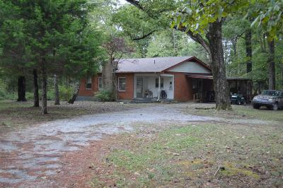 White Bluff Single Family Home For Sale: 890 Pack Road
