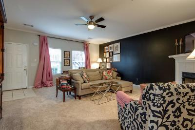 Franklin Condo/Townhouse Under Contract - Showing: 1101 Downs Blvd Apt 110