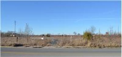 Davidson County Residential Lots & Land For Sale: 2450 Morris Gentry Blvd