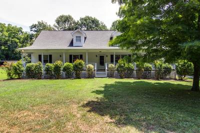 Rutherford County Single Family Home For Sale: 487 Kingwood Ln
