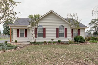 Rutherford County Single Family Home For Sale: 146 Ziffell