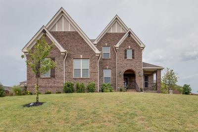 Nolensville Single Family Home For Sale: 559 Great Angelica Way