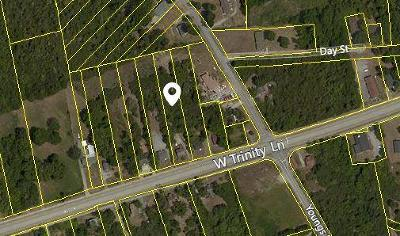 Nashville Residential Lots & Land For Sale: 1007 W Trinity Ln