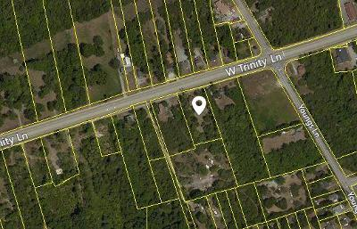 Nashville Residential Lots & Land For Sale: 1012 W Trinity Ln