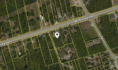 Nashville Residential Lots & Land For Sale: 1014 W Trinity Ln