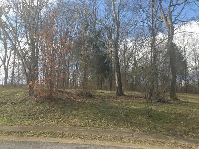 Hendersonville Residential Lots & Land For Sale: Township Ct