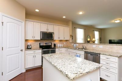Hermitage Single Family Home For Sale: 1752 Stonewater Dr