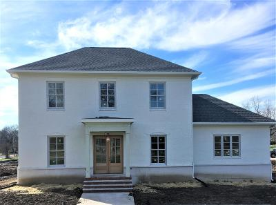 Nashville TN Single Family Home For Sale: $1,450,000