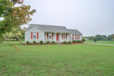 Rutherford County Single Family Home For Sale: 903 Greenfield Ct