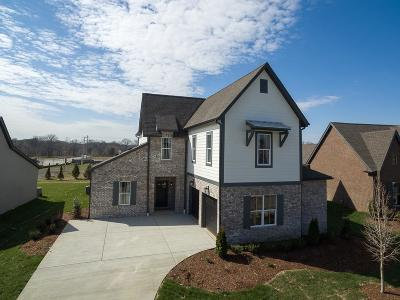 Mount Juliet TN Single Family Home For Sale: $448,466
