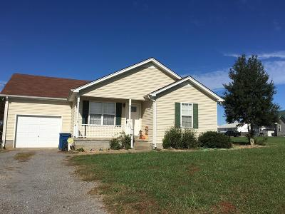 Rutherford County Single Family Home For Sale: 105 Paragon Dr