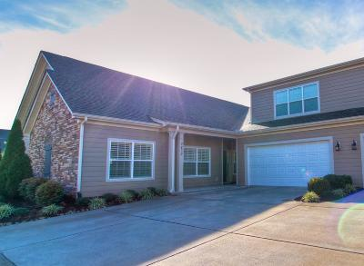 Rutherford County Single Family Home For Sale: 2433 Bridgeway St