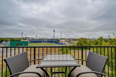 Nashville Condo/Townhouse For Sale: 817 3rd Ave N Unit 411 #411
