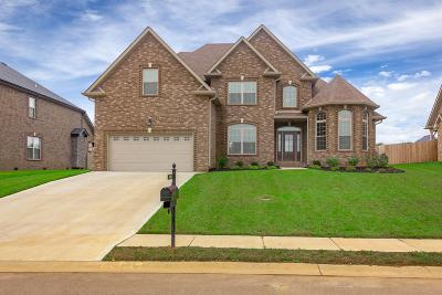Clarksville TN Single Family Home For Sale: $310,900