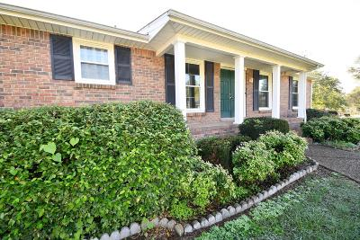 Davidson County Single Family Home For Sale: 1269 Sioux Ter