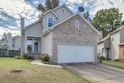 Hermitage Single Family Home For Sale: 2909 Chesney Ct