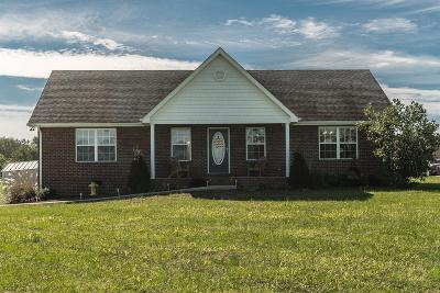 Single Family Home Under Contract - Not Showing: 1014 Spire Way Dr