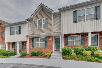 Antioch Condo/Townhouse For Sale: 1806 Shaylin Loop