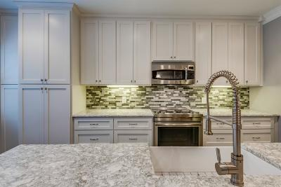 Davidson County Condo/Townhouse For Sale: 212 Westchase Drive #212