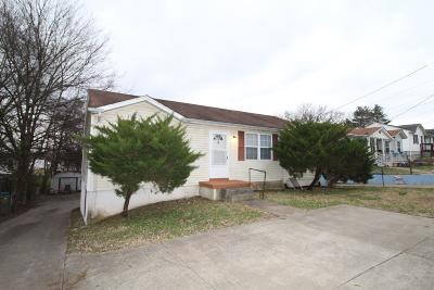 Clarksville Rental For Rent: 250 -A Tobacco Rd.