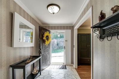 Nashville Single Family Home For Sale: 816 Highland Park Ct