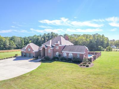 Sumner County Single Family Home For Sale: 2844 Hwy 52 E