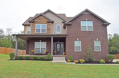 Adams Single Family Home Under Contract - Showing: 931 Nectar Ct