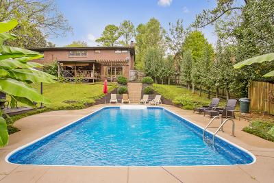 Davidson County Single Family Home For Sale: 2101 June Dr