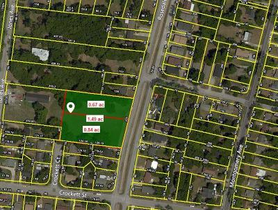 Nashville Residential Lots & Land For Sale: 1416 Rosedale Ave.