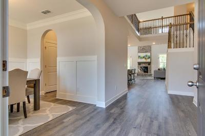 Mount Juliet Single Family Home For Sale: 5459 Pisano Street Lot # 16