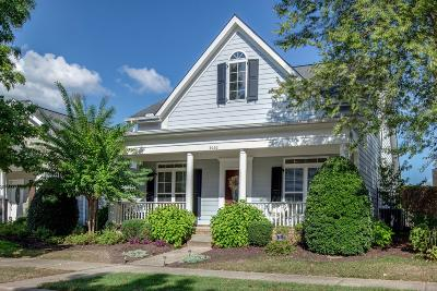 Spring Hill Single Family Home For Sale: 4020 St Andrews Ln