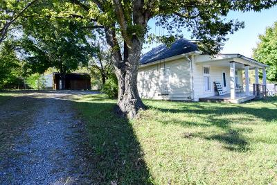 Sumner County Single Family Home For Sale: 1115 Park St